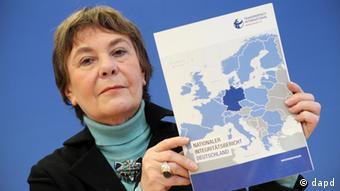 Financijskom sektoru potrebno više reguliranja - Edda Mueller