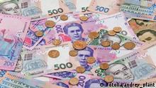 Geld Ukraine