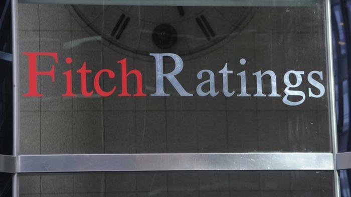Офис агентства Fitch в Нью-Йорке