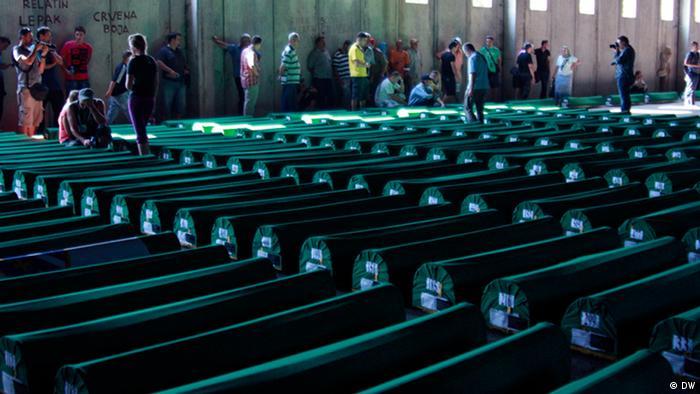 Srebrenica Gedenktag