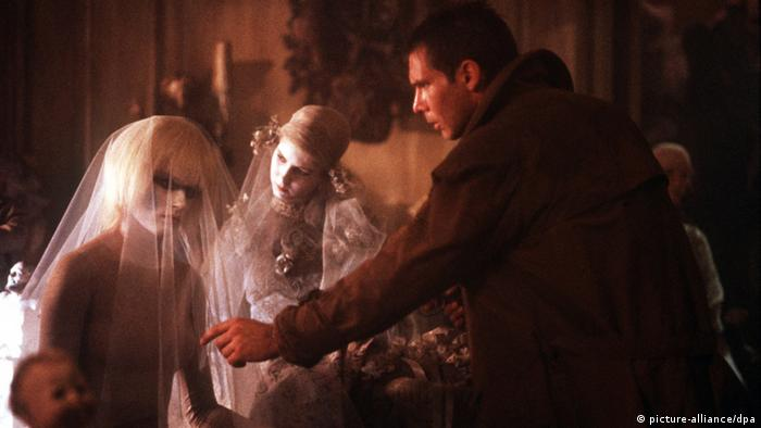 Bildergalerie Harrison Ford