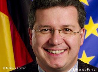 Markus Ferber will das Urteil der Europäischen Kommission abwarten