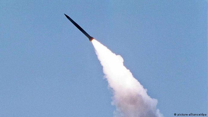 Russia removes ban on delivery of missiles to Iran | News | DW