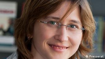 Edda Kremer Referentin Presserat