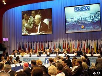 Conferência em Córdoba, 14 meses depois de Berlim
