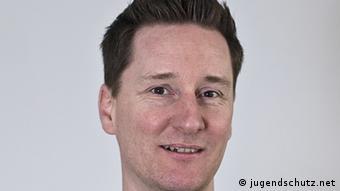 Stefan Glaser (c) jugendschutz.net