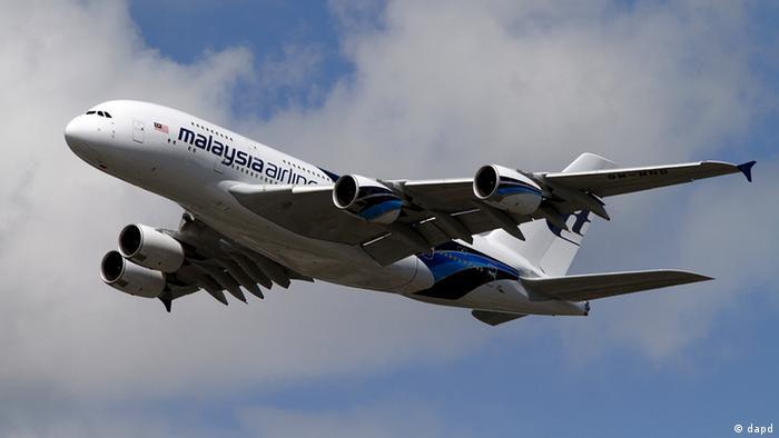 Велетні, як Airbus A380, на ринку значним попитом не користуються