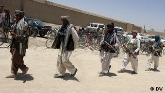 Andar district in Ghazni province of Afghanistan