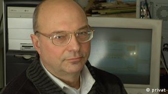 Александр Алесин