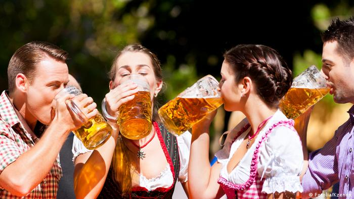Why Do Germany Love Drinking So Much