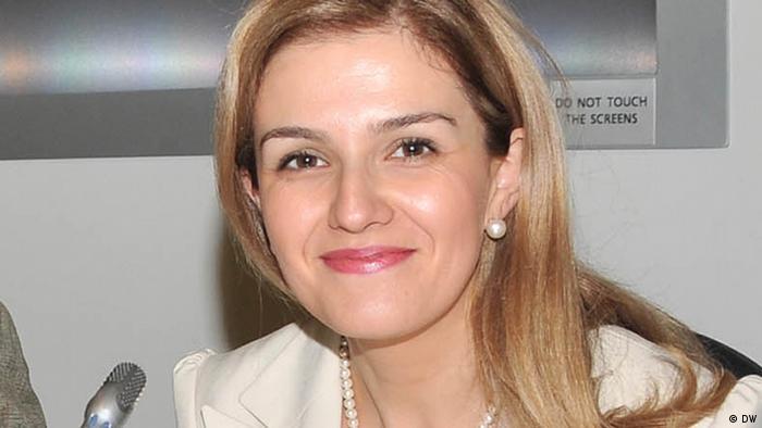 Valbona Zeneli