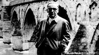 Ivo Andric 50 Jahre nach dem Nobelpreis