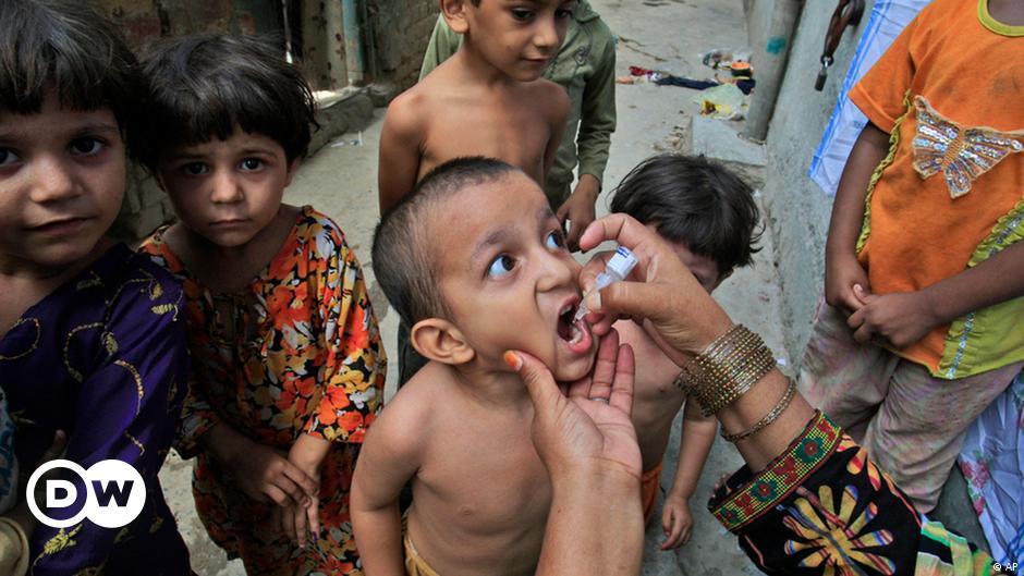 موعد تطعيم اطفال