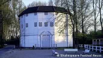 Shakespeare Festival Neuss Globe