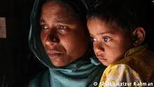 Bangladesch illegale Flüchtlingssiedlung