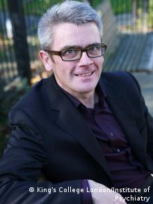 Professor Tom Fahy (Foto: King's College London/Institute of Psychiatry)
