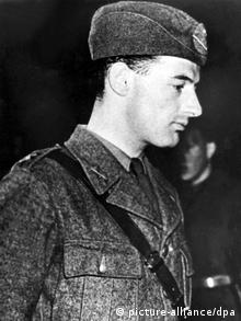 Raoul Wallenberg (picture-alliance/dpa)