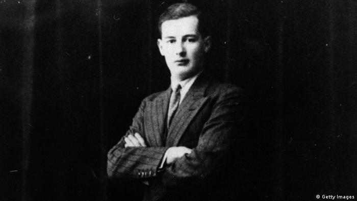 Raoul Wallenberg (Getty Images)