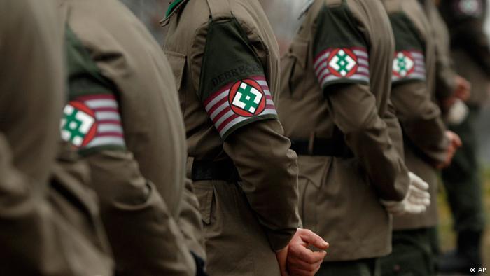 Ungarn Ungarische Garde