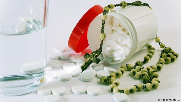 Sterbehilfe. Foto: Kzenon - Fotolia.com