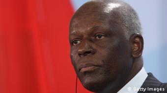 TA recondução do Presidente José Eduardo dos Santos não constituiria surpresa