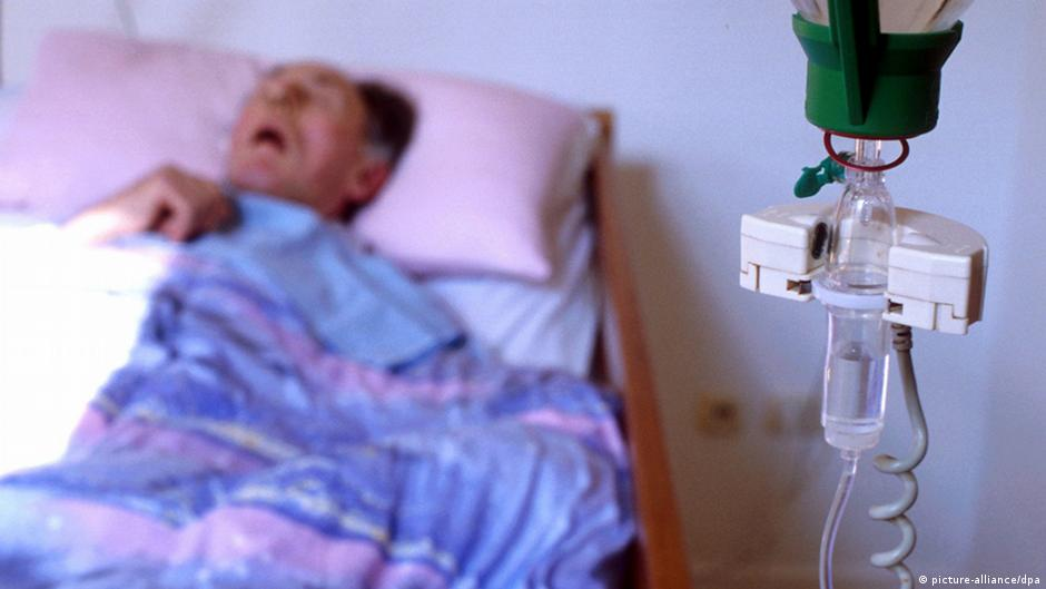 the reasons in favor of euthanasia for terminally ill patients