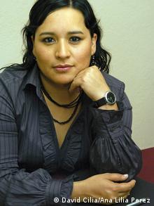Ana Lilia Perez