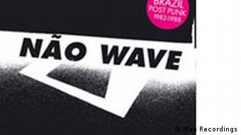 CD Cover Nao Wave