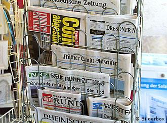 Issues of press freedom are increasing in Germany