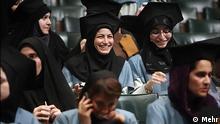 Bildergalerie Iran Uni Abschlussfeier