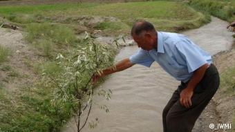 Доступ к воде - всегда был предметом спора между соседними республиками Центральной Азии