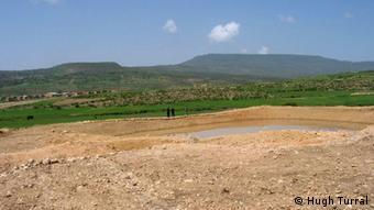 Wasser in der Landwirtschaft IWMI International Water Management Institute