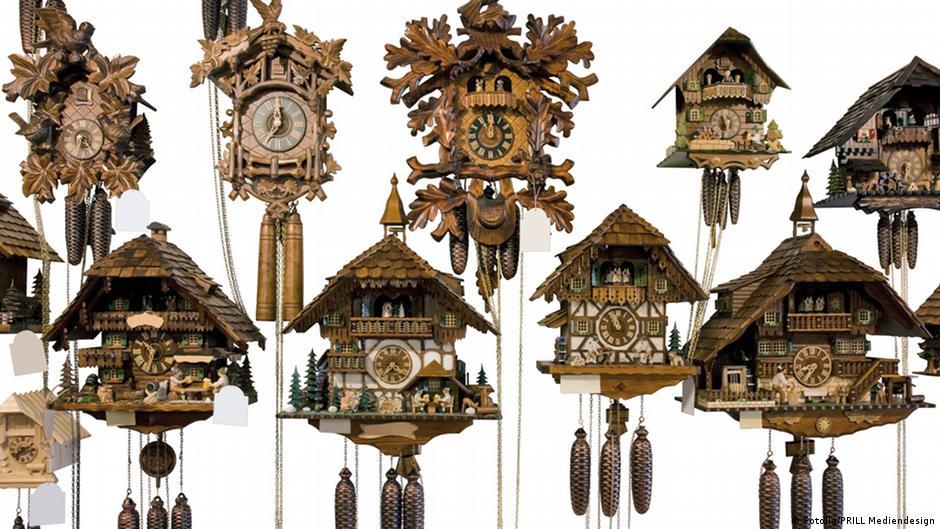 Top 10 German Souvenirs