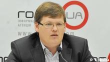 Pavlo Rosenko Experte Ukraine