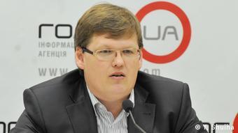 Віце-прем'єр-міністр України Павло Розенко, фото з архіву