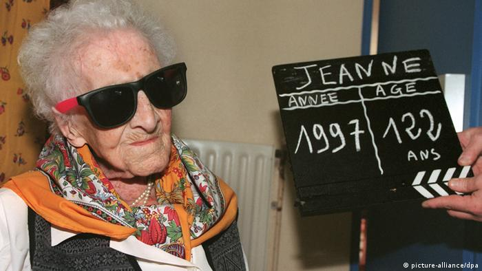 World′s oldest ever person may have been younger than