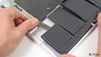 Computer selber reparieren iFixit