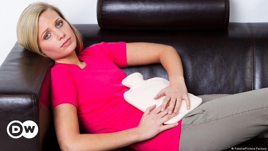 ما أسباب آلام الدورة الشهرية الشديدة سوبر ماما