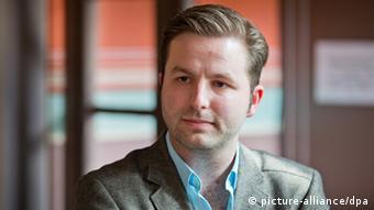 Jan Philipp Gloger Wagner es el director de escena de El holandés errante, en la edición 101 de Bayreuth