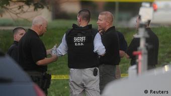 Denver Attentat