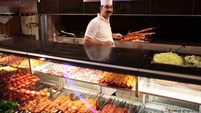 Ramadan in Deutschland 2012