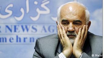 احمد توکلی پیش از این از وجود فساد سیستمی در جمهوری اسلامی خبر داده بود