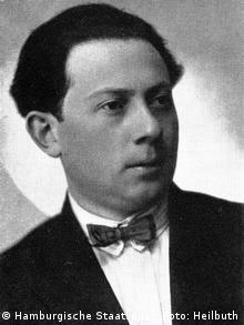Barítono Herman Horner cantou em Bayreuth em 1928, morto num campo de concentração em 1942