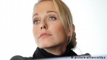 Katharina Wagner Foto dpa - Bildfunk