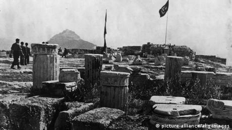 75 χρόνια από τη ναζιστική σφαγή στην Κεφαλονιά