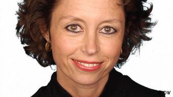 Mireille Dronne Deutsche Welle französische Redaktion NEU