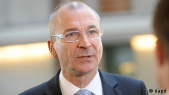 Volker Beck (photo: Michael Gottschalk/dapd)