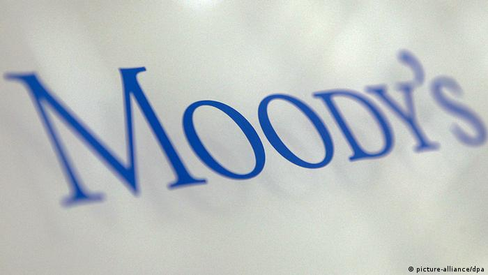 Italien Ratingagentur Moody's (picture-alliance/dpa)
