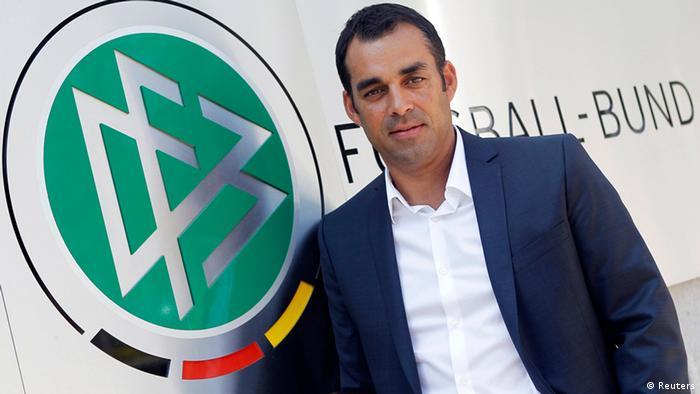 DFB-Sportdirektor Robin Dutt