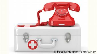Новий додаток для IPhone автоматично зателефонує до швидкої допомоги